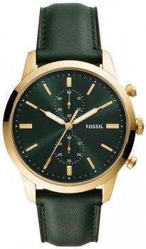 Zegarek męski Fossil FS5599