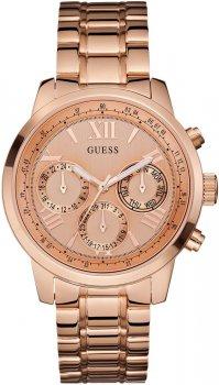 Zegarek męski Guess W0330L2-POWYSTAWOWY