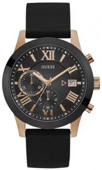 Zegarek męski Guess W1055G3