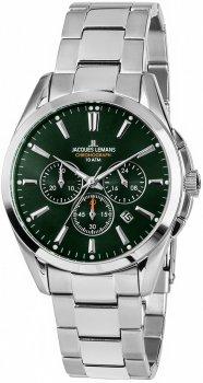 Zegarek męski Jacques Lemans 1-1945F