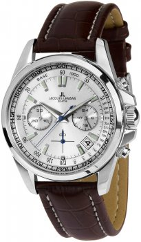 Zegarek męski Jacques Lemans 1-1830B