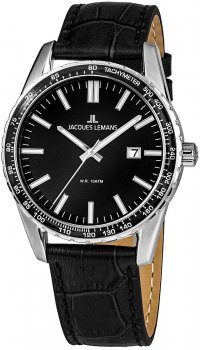 Zegarek męski Jacques Lemans 1-2022A