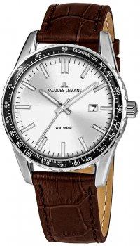 Zegarek męski Jacques Lemans 1-2022B