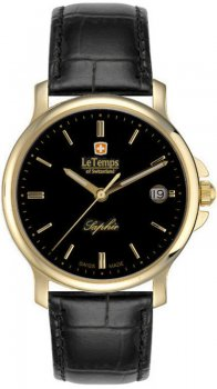 Zegarek męski Le Temps LT1065.58BL61