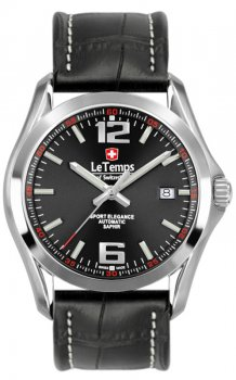 Zegarek męski Le Temps LT1090.08BL01