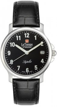 Zegarek męski Le Temps LT1065.07BL01