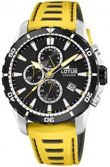 Zegarek męski Lotus L18600-1