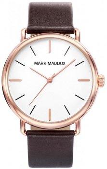 Zegarek męski Mark Maddox HC3010-47