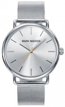 Zegarek męski Mark Maddox HC3029-07