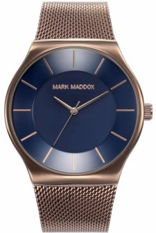 Zegarek męski Mark Maddox HM0012-37
