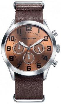 Zegarek męski Mark Maddox HC0015-44