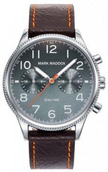Zegarek męski Mark Maddox HC2003-65