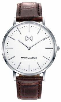 Zegarek męski Mark Maddox HC7116-07