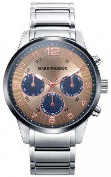 Zegarek męski Mark Maddox HM7016-45