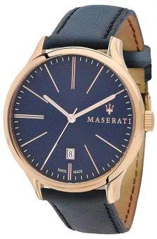 Zegarek męski Maserati R8851126001