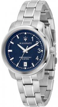 Zegarek damski Maserati R8853137502