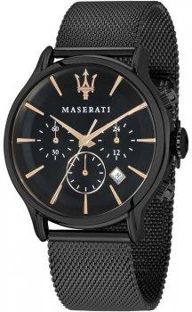 Zegarek męski Maserati R8873618006