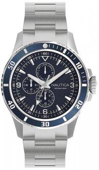 Zegarek męski Nautica NAPFRB018