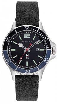 Zegarek męski Nautica NAPABF916
