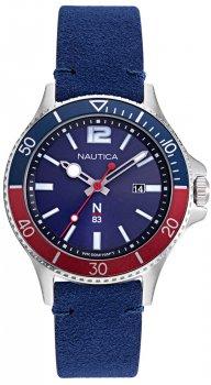 Zegarek męski Nautica NAPABF917
