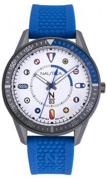 Zegarek męski Nautica NAPSPS903