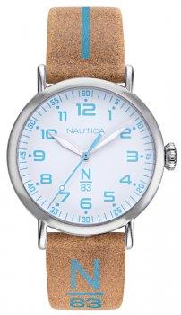 Zegarek męski Nautica NAPWLF920