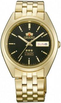 Zegarek męski Orient FAB0000FB9