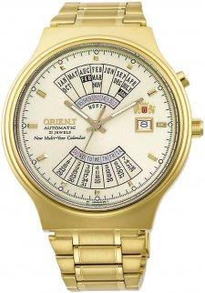 Zegarek męski Orient FEU00008CW