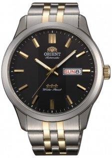 Zegarek męski Orient RA-AB0011B19B