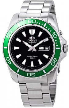 Zegarek męski Orient FEM75003B9