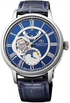 Zegarek męski Orient Star RE-AM0002L00B
