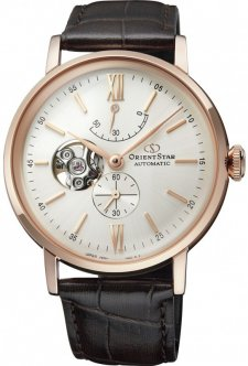 Zegarek męski Orient Star RE-AV0001S00B