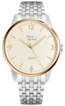 Zegarek męski Pierre Ricaud P60035.2151Q