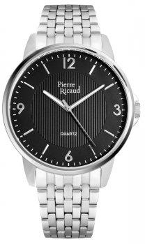 Zegarek męski Pierre Ricaud P60035.5156Q