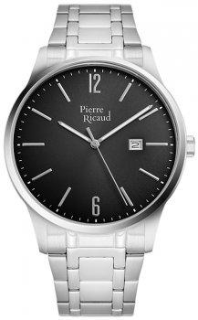 Zegarek męski Pierre Ricaud P97241.5154Q