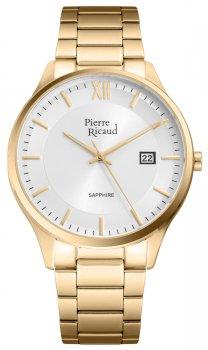 Zegarek męski Pierre Ricaud P97262.1163Q