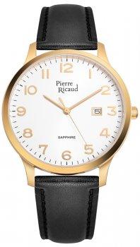 Zegarek męski Pierre Ricaud P91028.1223Q
