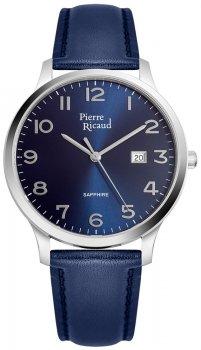 Zegarek męski Pierre Ricaud P91028.5N25Q