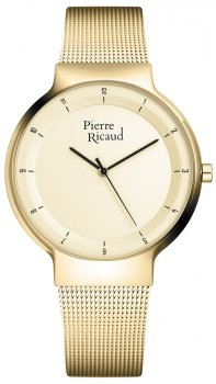 Zegarek męski Pierre Ricaud P91077.1111Q
