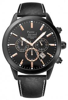 Zegarek męski Pierre Ricaud P97010.B2R4CH