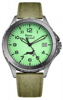 Zegarek męski Pierre Ricaud P97232.B223QRO