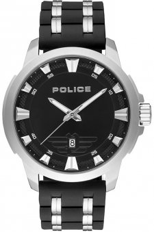 Zegarek męski Police PL.15653JS-02P