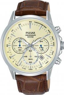 Zegarek męski Pulsar PT3919X1