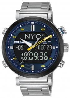 Zegarek męski Pulsar PZ4049X1
