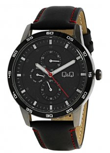 Zegarek męski QQ AA38-512