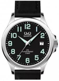 Zegarek męski QQ CA08-305