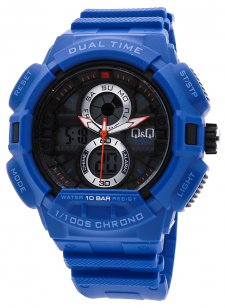 Zegarek męski QQ GW81-805