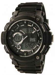 Zegarek męski QQ GW90-001