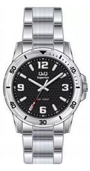 Zegarek męski QQ S372-205