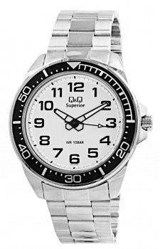 Zegarek męski QQ S374-204